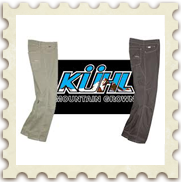 Men's Clothing Kuhl