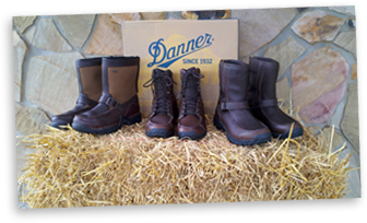 Outdoor Footwear Danner