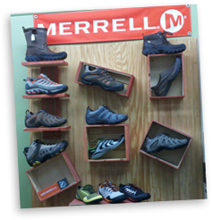 Outdoor Footwear Mens Merrell
