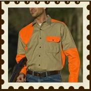 Men's Clothing Wrangler